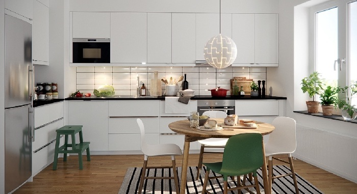 Tủ bếp acrylic có bền không? Thời gian sử dụng trung bình là bao nhiêu?