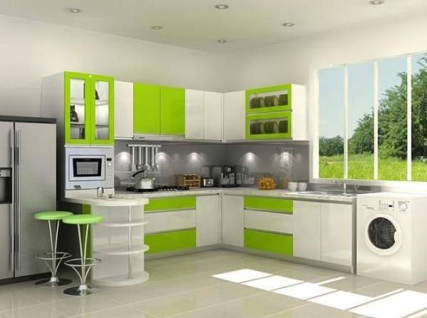 Giá tủ bếp MDF chống ẩm tại nội thất Alpha có đắt không