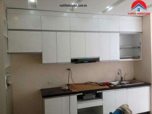 Tủ Bếp MDF MS3