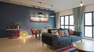 Ở đâu thi công nội thất chung cư chất lượng nhất?