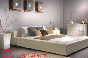 giường MFC An cường mã 01