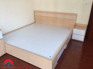 giường laminate 1