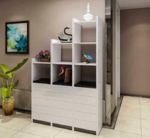 tủ giày alpha 01 mẫu