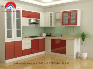 Tủ bếp picomat PCM - AP13