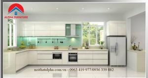 Tủ bếp picomat PCM - AP10