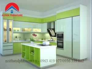 Tủ bếp picomat PCM - AP17