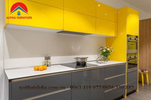 Tủ bếp picomat PCM - AP16