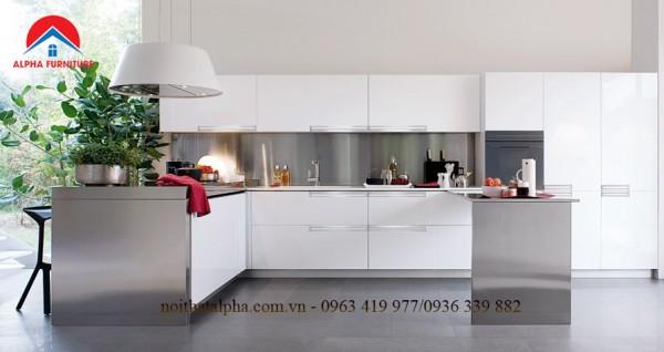 Tủ bếp picomat PCM - AP14