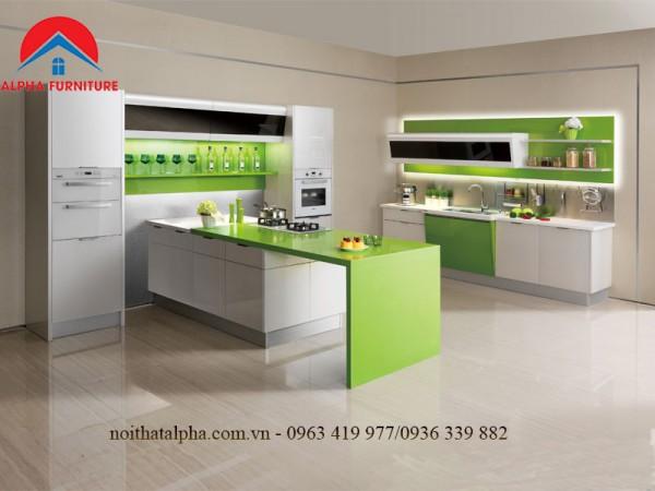 Tủ bếp picomat PCM - AP11